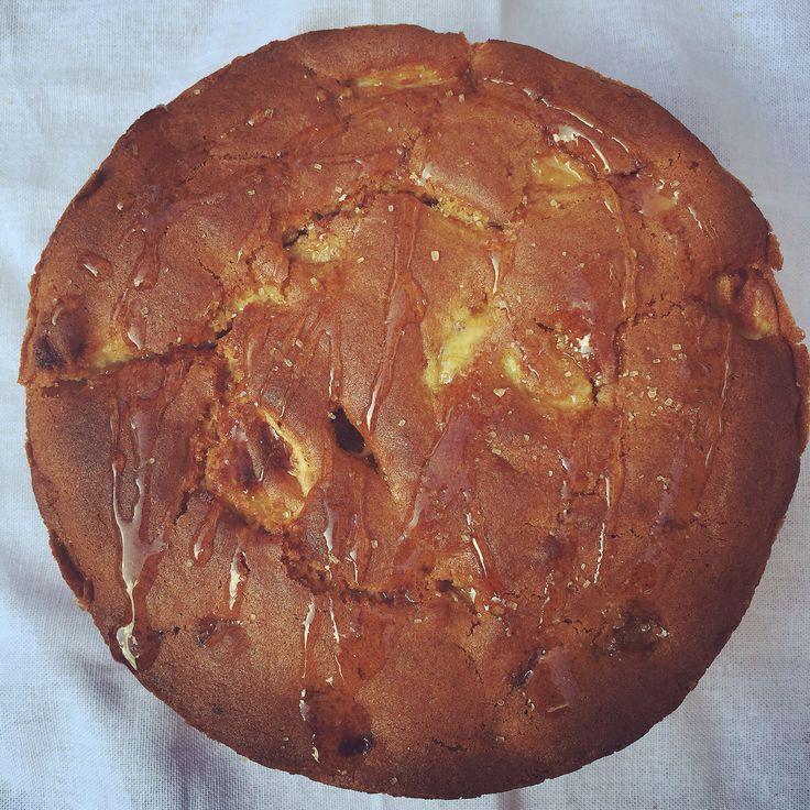 Somerset Apple cake