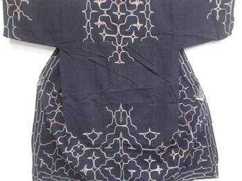 アンティークアイヌ民族衣装
