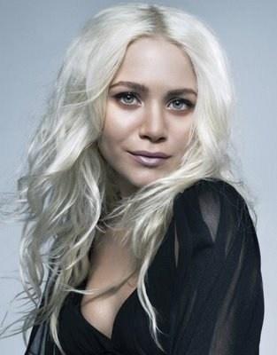Enjoyable 1000 Images About White Blonde Hair On Pinterest Shades Of Short Hairstyles For Black Women Fulllsitofus