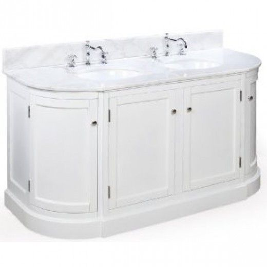7 Best Images About Restoration Hardware Style Bathroom Vanities On Pinterest For Less