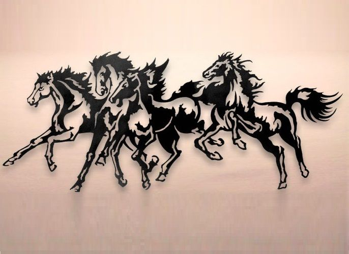 Saw Cutting Through Wall : Best scroll saw horses images on pinterest metal