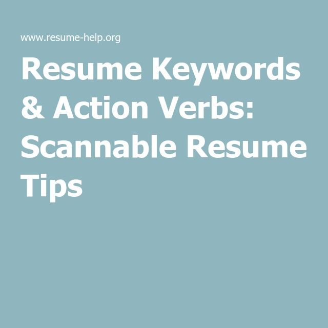 verbs for resume writing 30 strong action verbs for resume