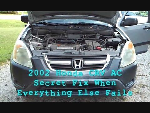 16 best car images on pinterest abs honda crv and all cars 2002 honda crv ac recall fix new rarely seen tip fandeluxe Choice Image