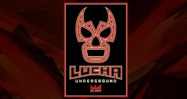 WWE/LUCHA UNDERGROUND Continua La producción de Lucha Underground
