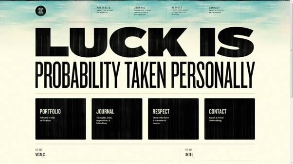 Web Design Trends 2013: Designing for Different Screen Resolutions, The Beta Model Release & Thinking Big