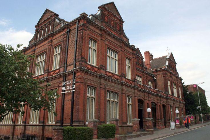 Ipswich Museum - Wikipedia