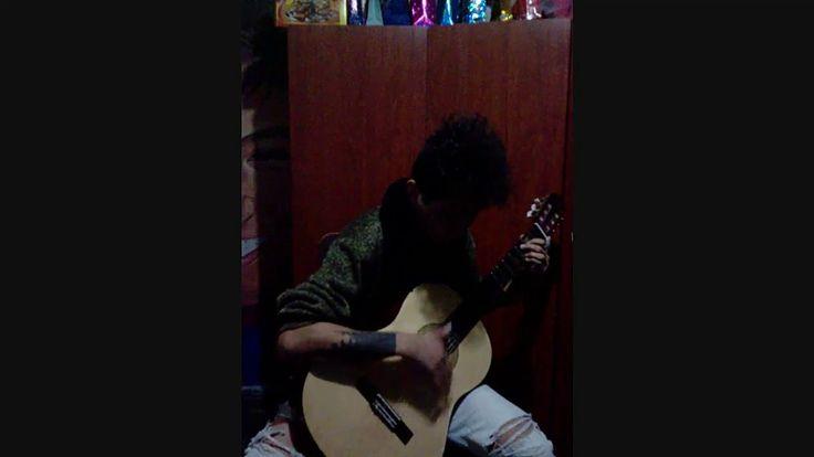 Antología - Shakira - (COVER)