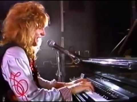 Tublatanka - Live in Amfiteater Bratislava 16.9.1989 (full concert)