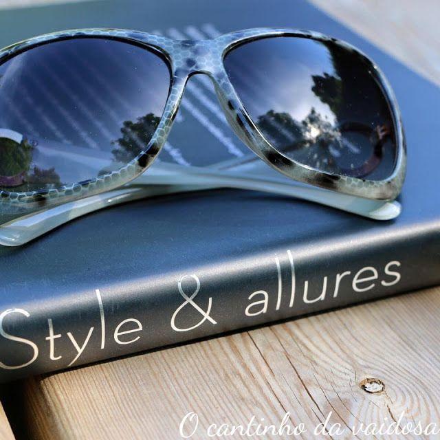 O livro Style & allures de Cristina Cordula