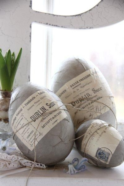 bluebell home - Shabby Chic & Co.: Frohe Ostern!