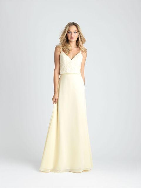 Allure Bridesmaids Mix and Match 1533S (Skirt)