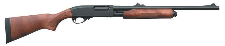 Remington 870: The Big Gun
