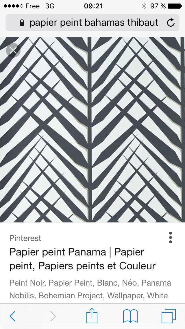 68 besten papier peint noir et blanc Bilder auf Pinterest   Cole ...