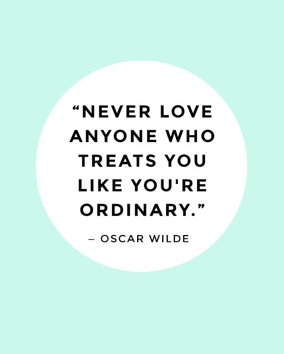 Love quote ... Oscar Wilde