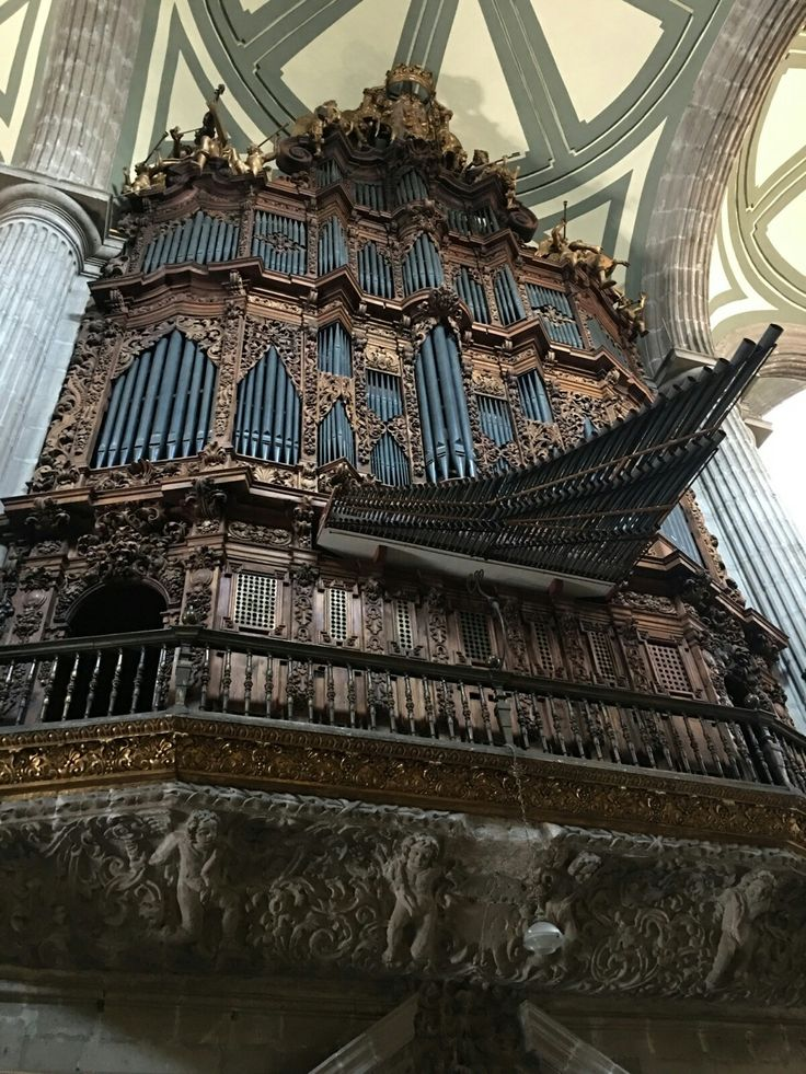 35 Best Images About Pipe Organs On Pinterest