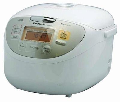 Panasonic Rijst Cooker 1.0 liter / The Oriental Shop