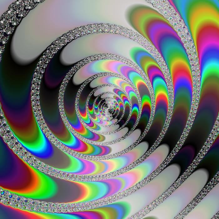 Радуга картинки иллюзии
