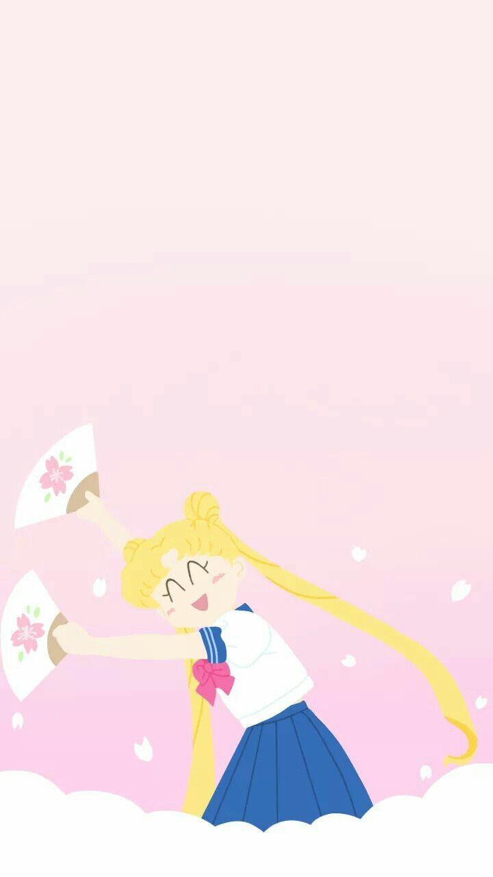 Google Sailor Moon Wallpaper Cute