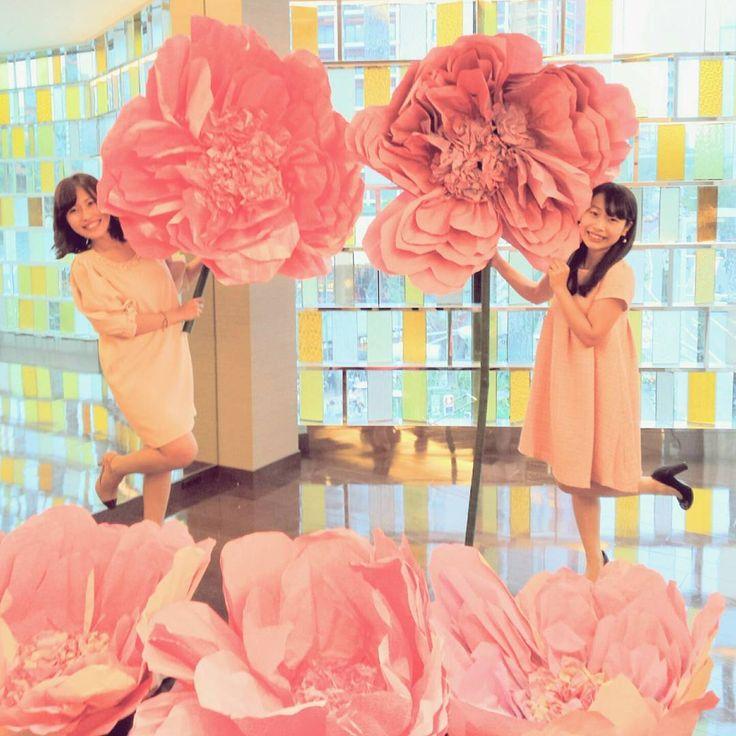 可愛いは作れる♡結婚式の飾りつけに使えるペーパークラフトアイデア4選*   marry[マリー]