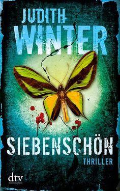 """Die Liebe zu den Büchern: Rezension: """"Siebenschön"""" von Judith Winter"""