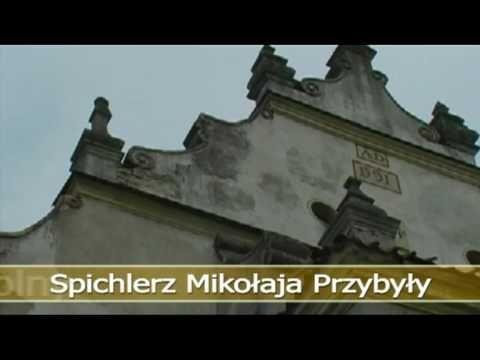 Kazimierz Dolny przewodnik