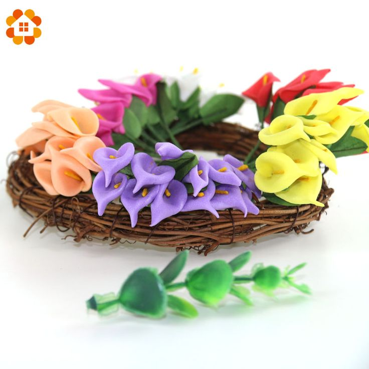 Price: $0.94 Like and Share if you want this     Get it here ---> https://www.yamidoo.com/12pcs-mini-foam-calla-handmake-artificial-flower-bouquet-wedding-decoration-diy-wreath-gift-box-scrapbooking-craft-fake-flower/    #gadgets