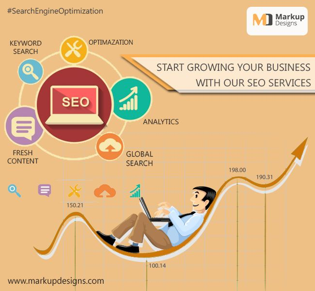 #MarkupDesgns is a highly expanding #SEO Company in #Delhi, India which provides professional #SEOServices at affordable price.  #DigitalMarketing #PRagencya