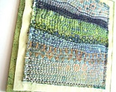 Teeny tiny little work of thread art. I just love making these!