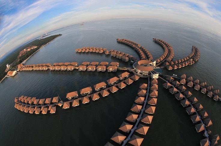 Avani Sepang Goldcoast Resort, en Selangor, Malasia, Indonesia (ID)