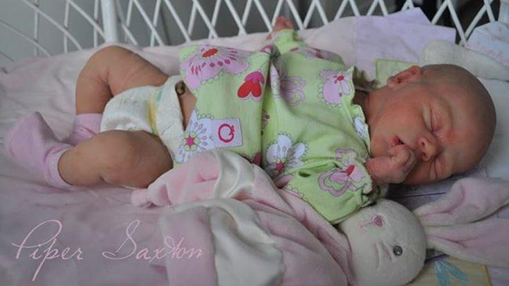 Selena Saxton S Real Baby Dolls Real Baby Dolls