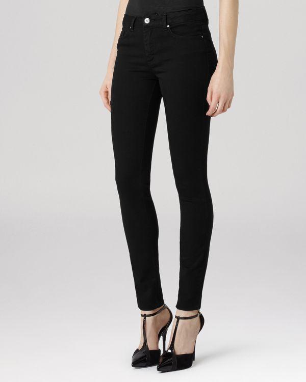 Reiss Jeans - Jagger Skinny in Black