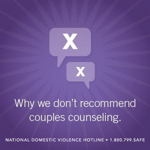 counseling for relationship problems