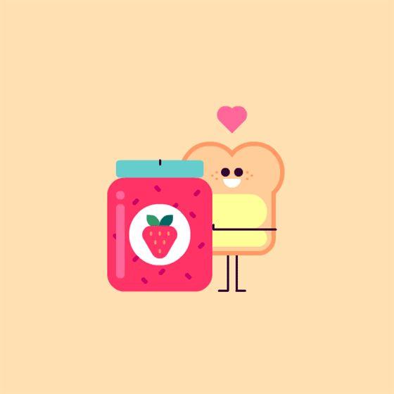 Baby Animation Wallpaper For Mobile: Os Stickers Animados (e Lindos) Do Novo Aplicativo Google