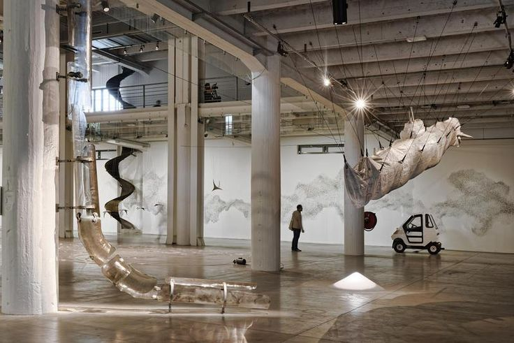 Lyon Biennale. Floating Worlds: an ambivalent review