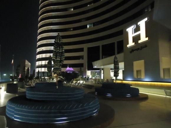 Hotel-Missoni