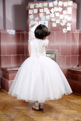 Rochie eleganta pentru fetite de poveste   Zizette