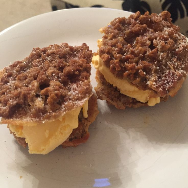 I'm loving grape nuts at the moment! Overnight grapenuts made with quark are as good as a cheesecake to me and my grape nut pie crust is my fave for a sweet treat. So I thought I would have a go at…