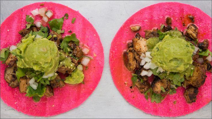 How perfect is it that National Taco Day falls on a Tuesday?! Happy Taco Tuesday!  #NationalTacoDay #Tacos #Tacosbeforevatos #Tacotuesday #Tuesday #Food #Mexican #Delicious #Asada #Pollo #Guacamole #Yummy #Suavecito #Suavecita