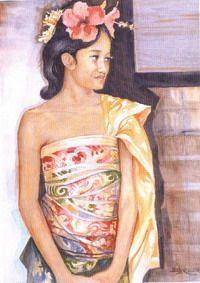 Barli Sasmitawinata - Gadis Cantik