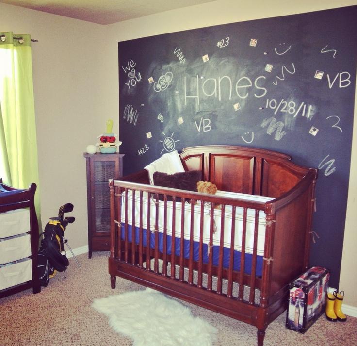 Baby Nursery  caraloren.blogspot.com