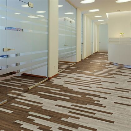 Mannington LVT Floor Patterns Pinterest Commercial
