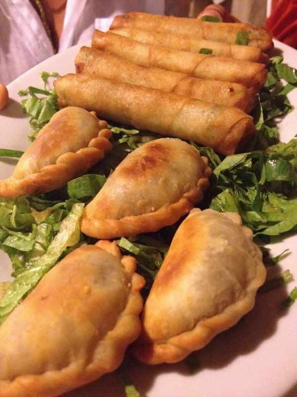 Great i love Lebanese food..., ,