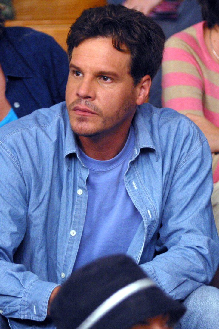 Pin for Later: One Tree Hill: Where Are They Now? Craig Sheffer as Keith Scott