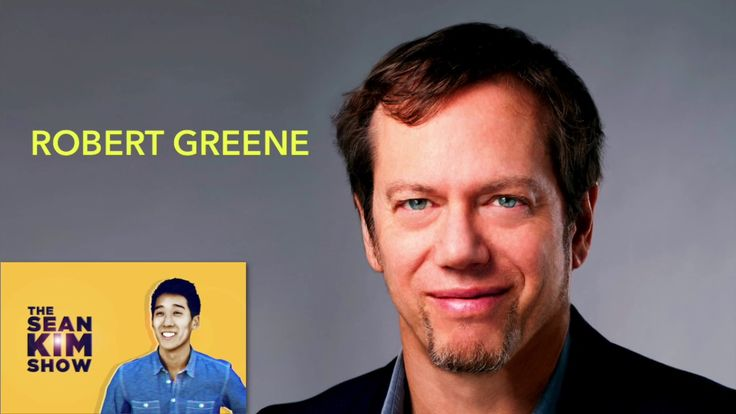 Robert Greene Interview on 48 Laws of Power, 50 Cent, and Overcoming Lon...