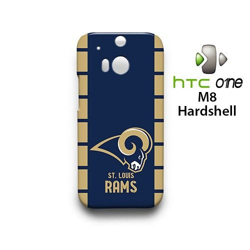 St. Louis Rams Case for HTC One M8