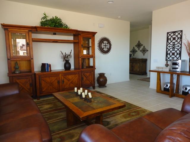 Chardonnay Floor Plan - Greatroom