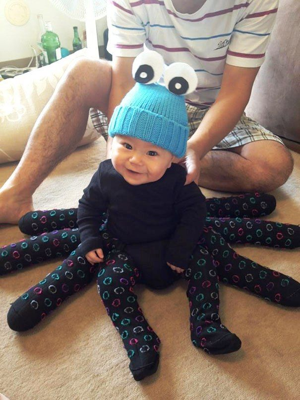 30 baby halloween costumes ideas - Toddler And Baby Halloween Costume Ideas