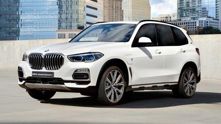 20 Best Large Hybrid SUVs for 2020 Bmw, Bmw x5, New bmw