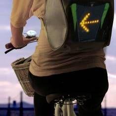 La sécurité de la lumière de signal du signal de télécommande de bicyclette