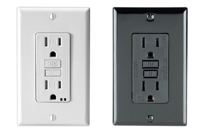 Where to locate outlets
